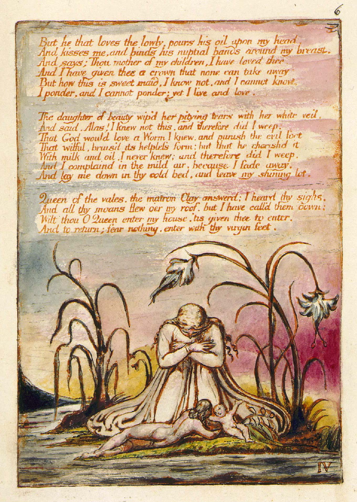 Martin Butlin, The Paintings and Drawings of William Blake | Robert